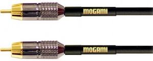 Mogami Cables