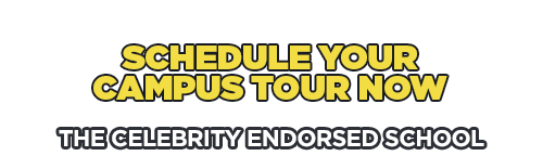 Schedule your campus tour today!