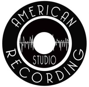 American Recording Studio Logo