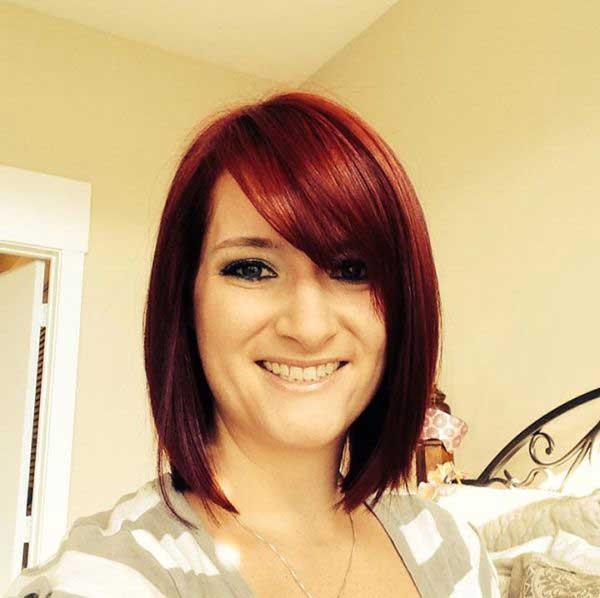 Amy Austin