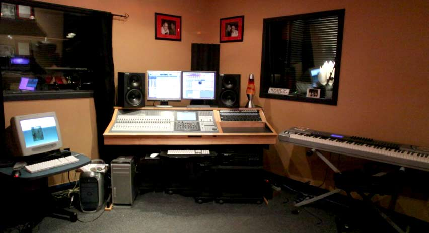 Crystal Clear Studio