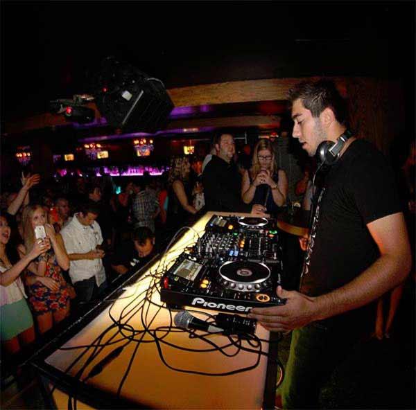 DJ ZBAD