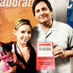 Britney Tobin & Ken Aguado