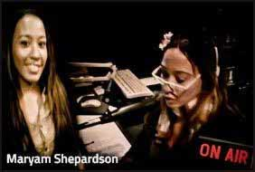 Maryam Shepardson