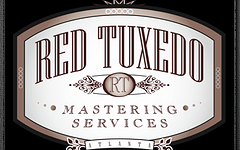 Red Tuxedo Mastering Services