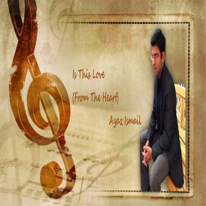 Ayaz Ismail, Album Cover