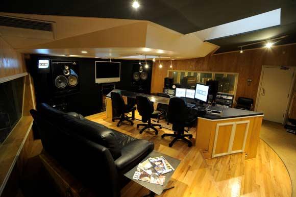 Side 3 Studios