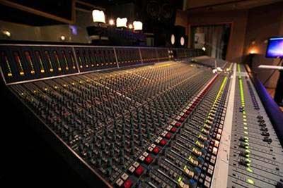 Serenity Studio A
