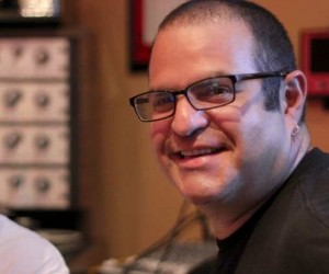 Joey Heier, Crystal Clear Studio