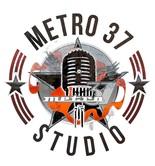 Metro 37 Studio Logo