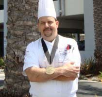 Robert W. Phillips CEC, CCA, CFSP, CC, Director of Culinary & Nutrition, MCH Deanco