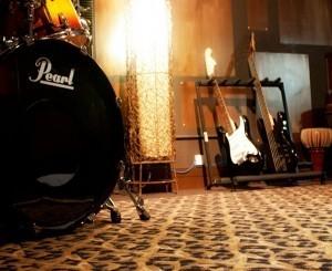 Sanctum Sound Studio A