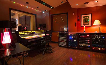 Studio Trilogy