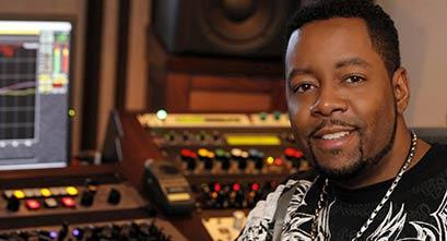 Kenny Mixx of Patchwerk Recording Studios