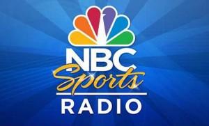 NBC Sports Radio with Jim Daniels