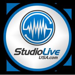 Studio Live USA Logo