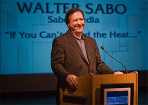 Walter Sabo