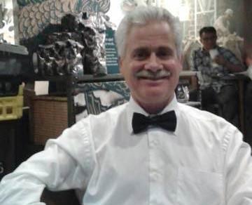 Charles Trigilio