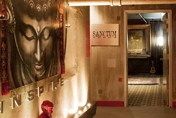 Sanctum Sound