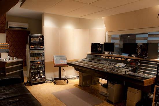 5th Street Studios