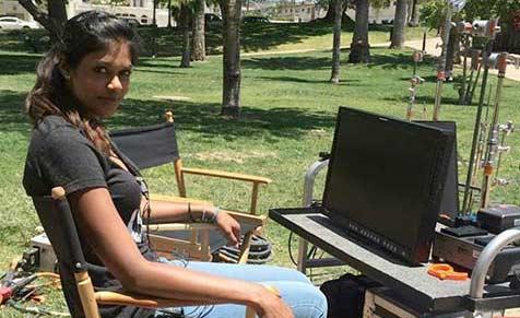 Parushka Moodley