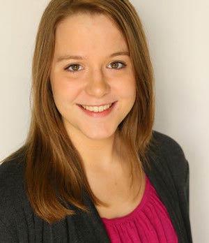 Rachel Svatos