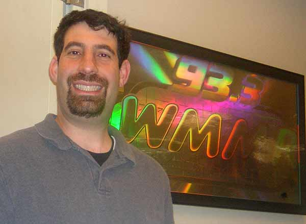 "Sean ""The Rabbi"" Tyszler"