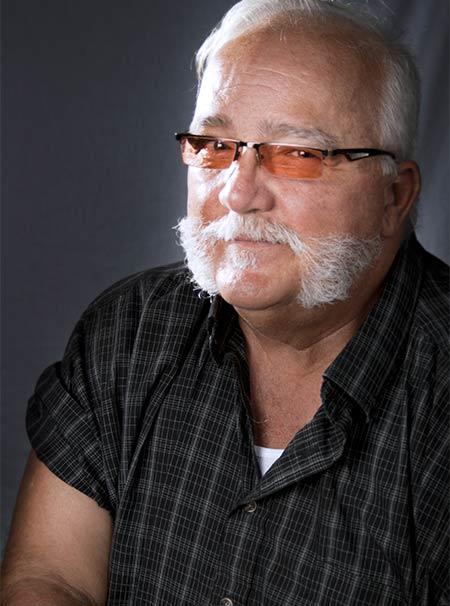 Ed Knutson