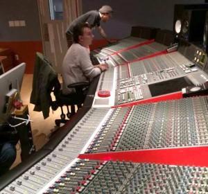 Vegas View Recording