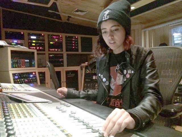 RC Apprentice Kristin Bonano