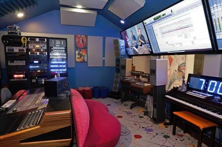 Bethesda Studio 1 - Blue Room Productions