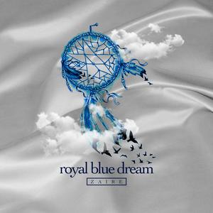 Royal Blue Dream