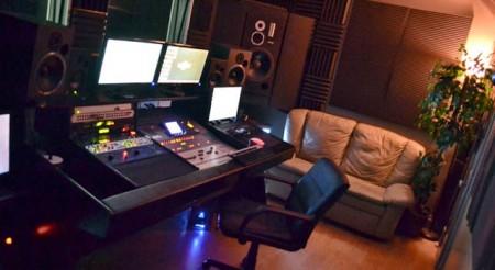 Da Spot Recording Studio