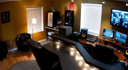Avid Finishing Suite - Ahptic Film & Digital