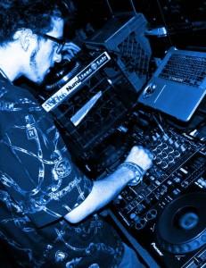 Mikey Mac Conover aka STR!X