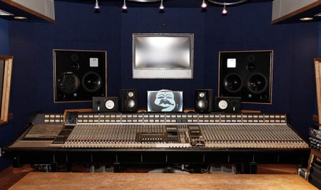 Studio A - The Dhyana Room