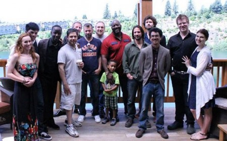 Cast and Crew of The American Dream