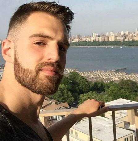 Steven Esposito