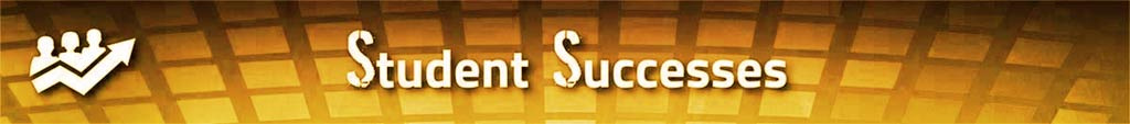 Student Successes