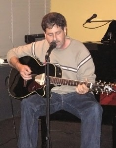 Recording Connection mentor Bill Davidow