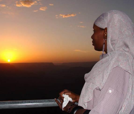 Zareefa Abdul-Adl