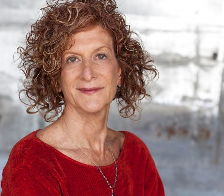 Film writer/producer Jana Sue Memel