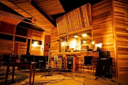 Bedside Recording Studios