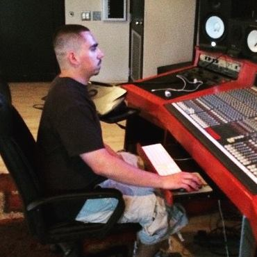 Producer/Engineer Ty Butler