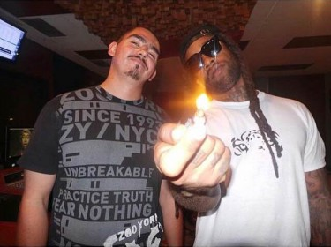 Ty Butler and Ty Dolla Sign