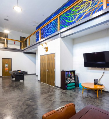 The Garage Savannah