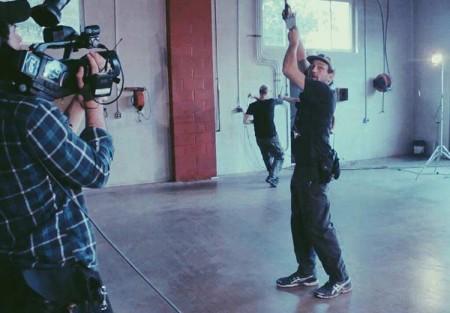 Film Mentor Nick Esposito
