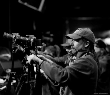 Film Connection Mentor Wes Cobb