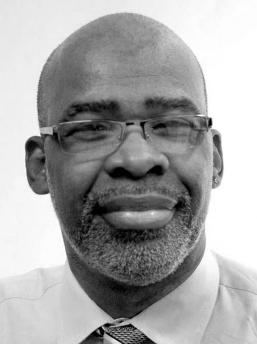 Radio Connection mentor Jay Dixon