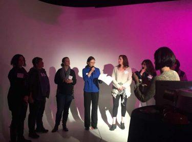 Women in Film & Media Colorado Launch Event